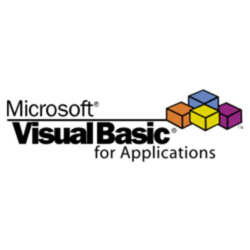 VBA Programmierer (ACCESS, EXCEL, WORD) & Visual Basic
