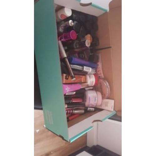 XXL Beauty Box